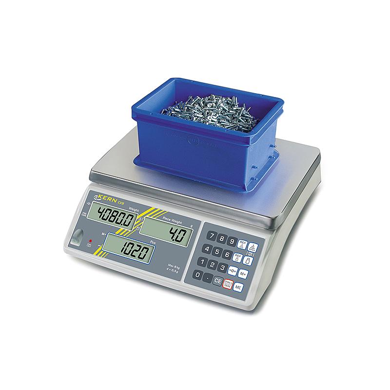Balance de comptage CXB 30K10NM - Kern
