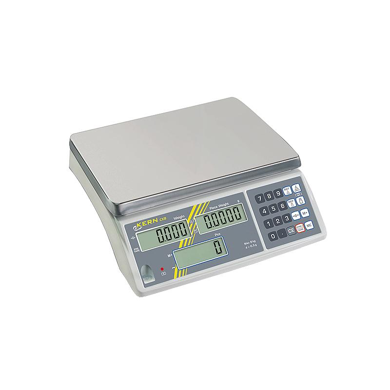 Balance de comptage CXB 30K2 - Kern