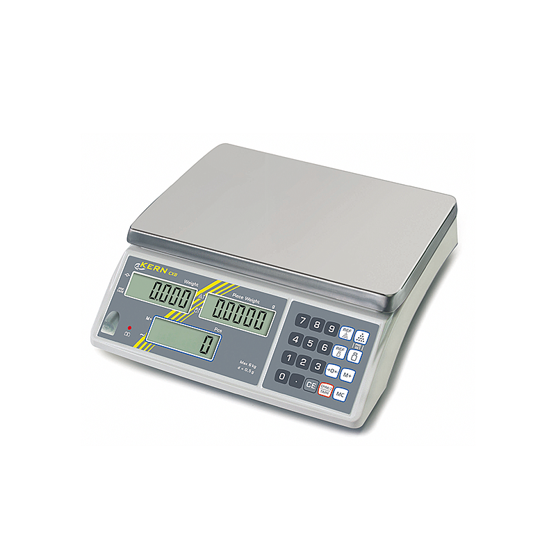 Balance de comptage CXB 3K1NM - Kern
