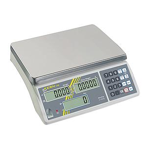 Balance de comptage CXB 6K0.5 - Kern