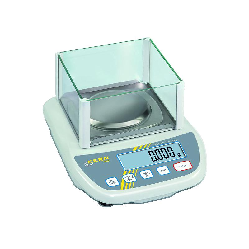 Balance de laboratoire EMS 300-3 - Kern