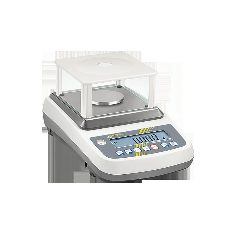 Balance de laboratoire EWJ 300-3 - Kern