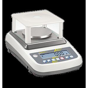 Balance de laboratoire EWJ 3000-2 - Kern