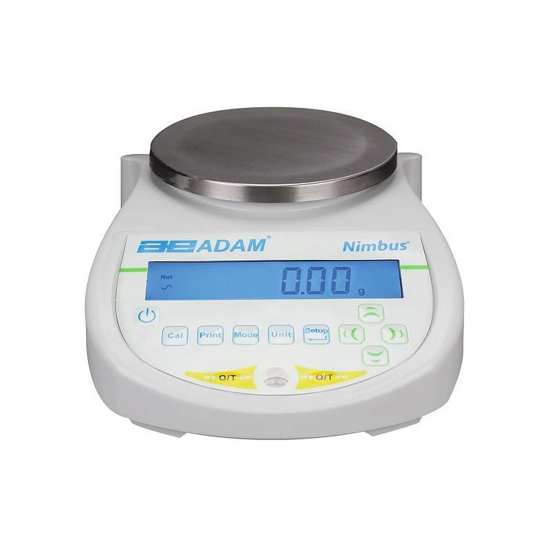 Balance de laboratoire NBL1602e - Adam