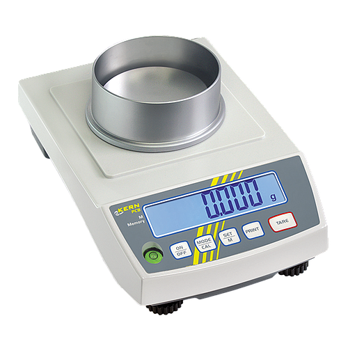 Balance de laboratoire PCB 250-3 - Kern