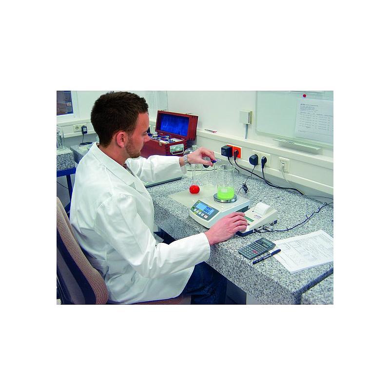 Balance de laboratoire PCB 6000-1 - Kern