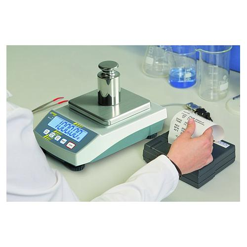 Balance de laboratoire PCB - Kern