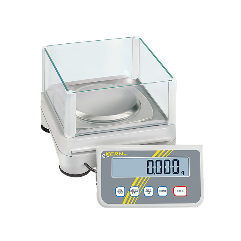 Balance de laboratoire PCD 250-3 - Kern