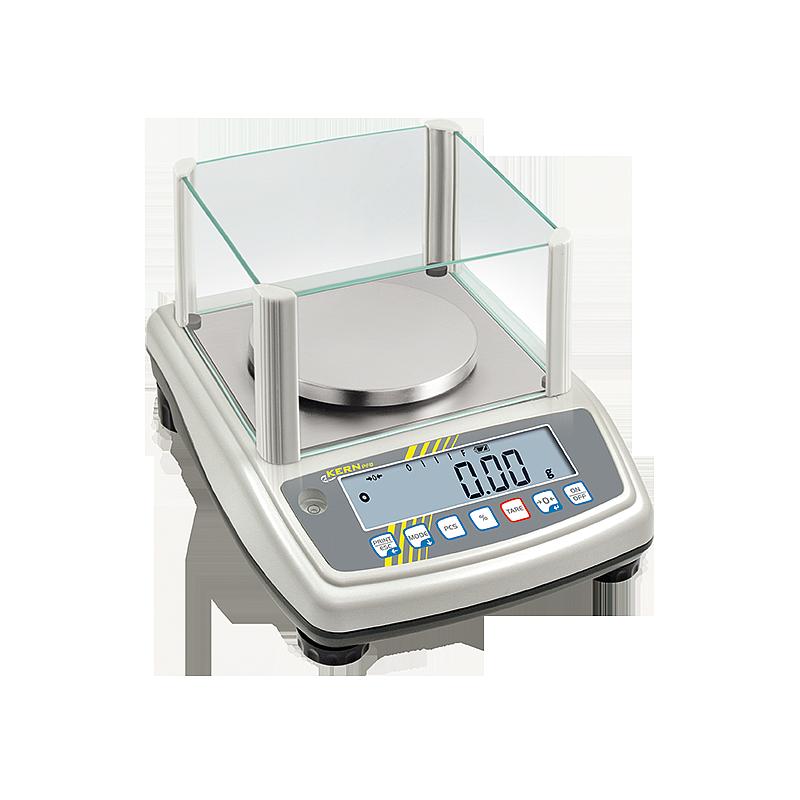 Balance de laboratoire PFB 3000-2 - Kern