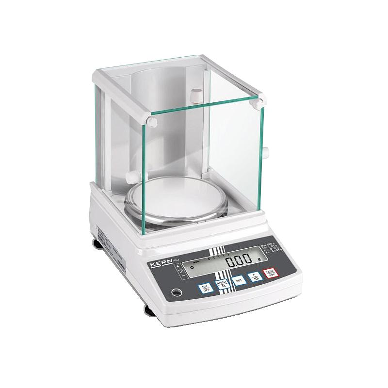 Balance de laboratoire PNJ 600-3M - Kern