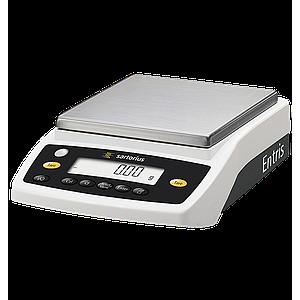 Balance de laboratoire Sartorius ENTRIS 2201i-1S