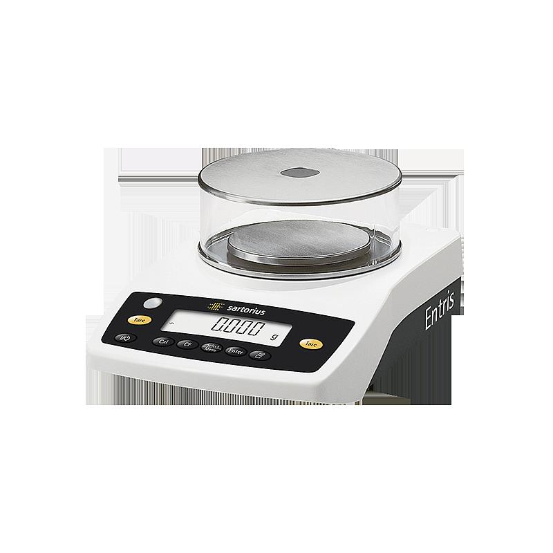 Balance de laboratoire Sartorius ENTRIS 323i-1S