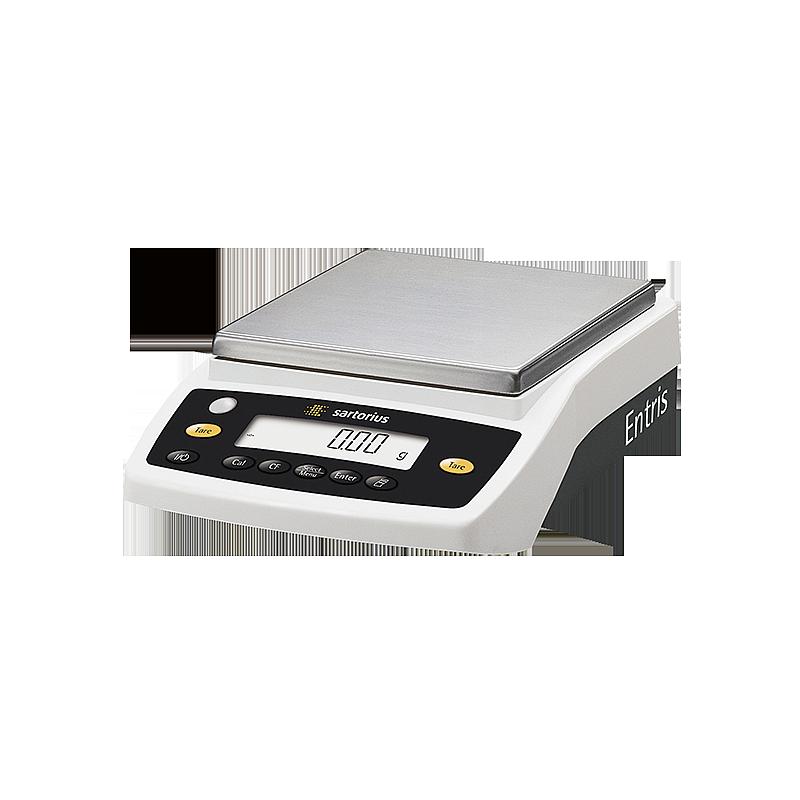 Balance de laboratoire Sartorius ENTRIS 6202i-1S