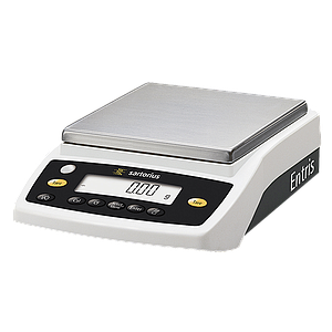 Balance de laboratoire Sartorius ENTRIS 8201-1S
