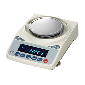Balance de précision étanche IP65 - FX-1200iWP