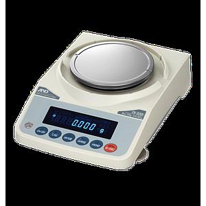 Balance de précision étanche IP65 - FX-2000iWP