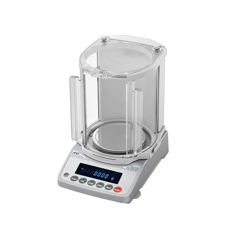 Balance de précision étanche IP65 - FX-300iWP