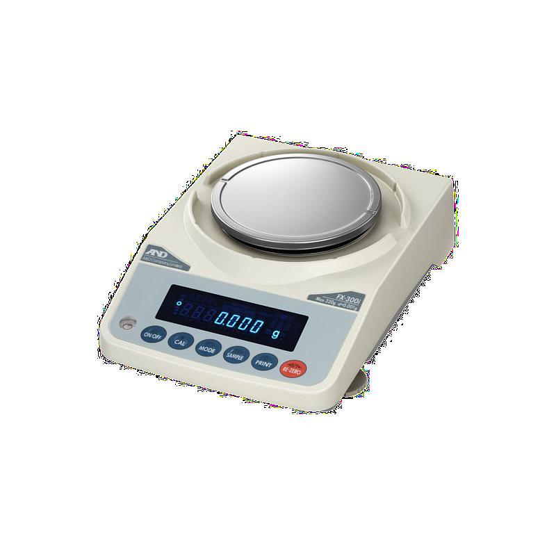 Balance de précision FX-2000i