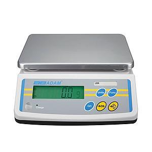 Balance de précision LBK - 6kg - ADAM