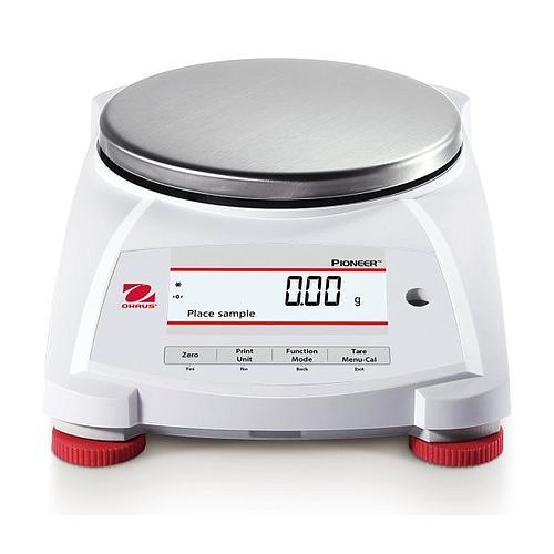 Balance de précision Pioneer PX5202/E - Ohaus
