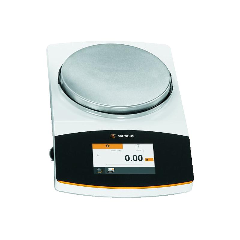 Balance de précision Sartorius SECURA 1102-1CFR