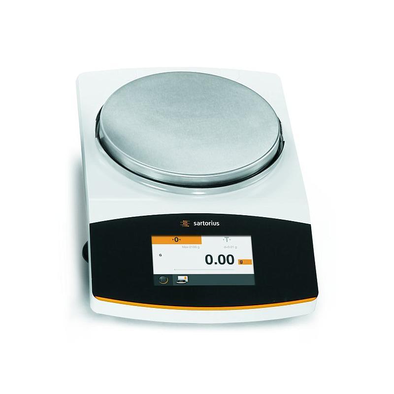 Balance de précision Sartorius SECURA 5102-1CFR