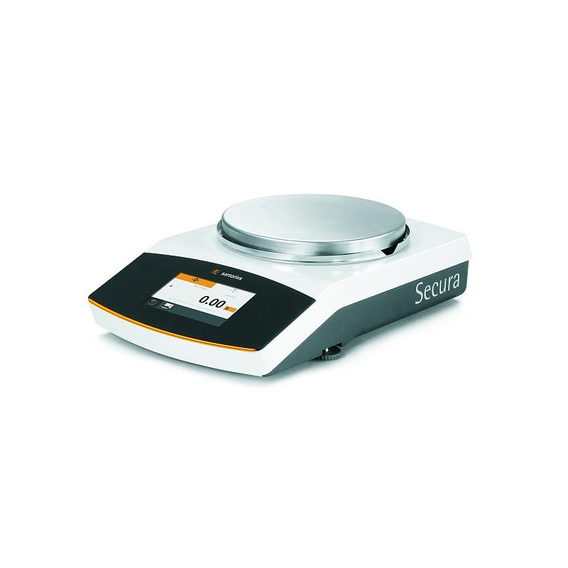 Balance de précision Sartorius SECURA 6102-1S