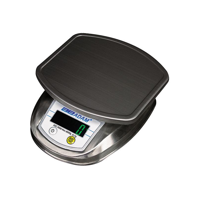 Balance de préparation Astro ASC 8000 - Adam
