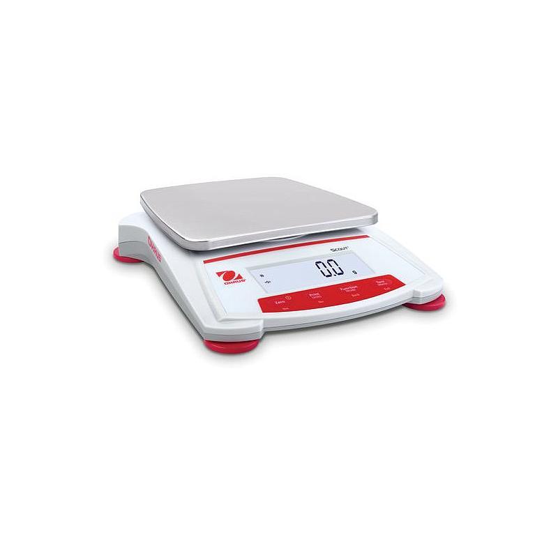 Balance électronique SKX6201 - Ohaus