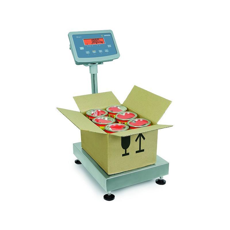 Balance industrielle Sartorius MIRAS 2 - 150 kg