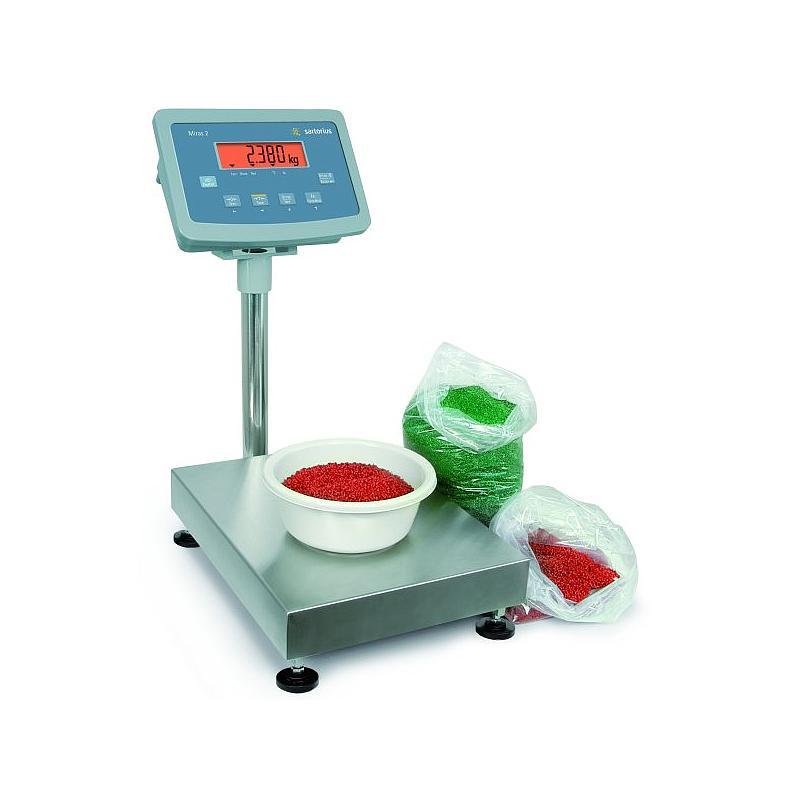 Balance industrielle Sartorius MIRAS 2 - 6 kg