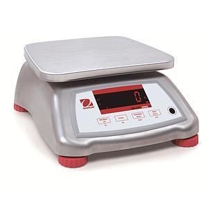 Balance inox agroalimentaire étanche Valor 2000 - 6 kg - OHAUS