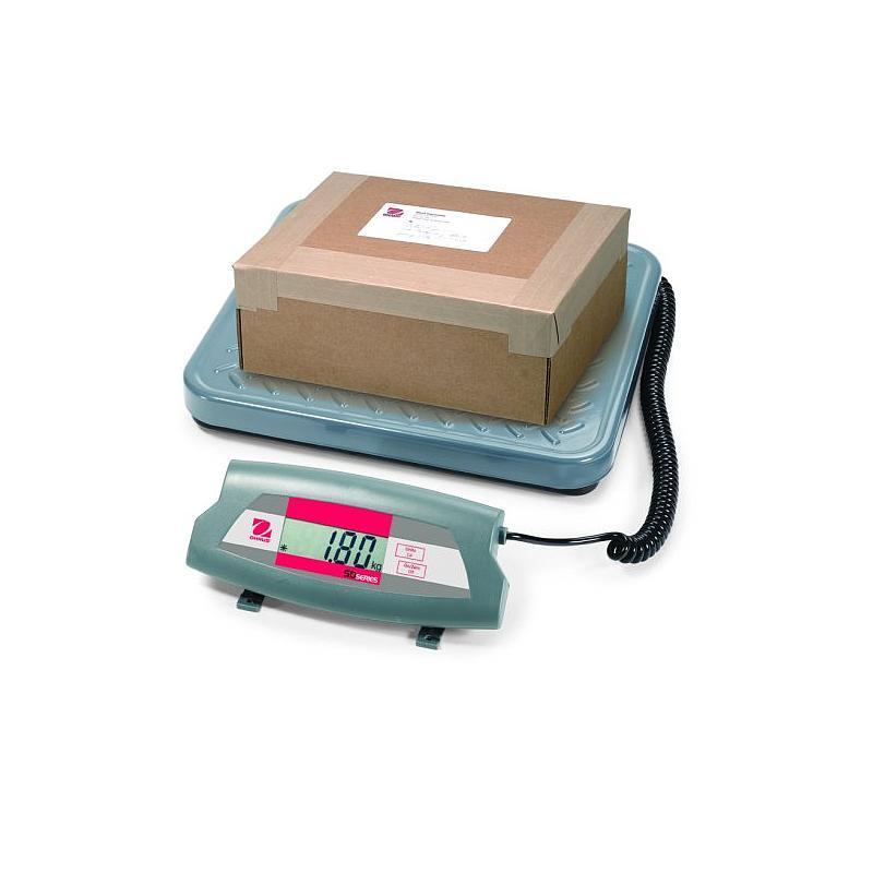 Balance pèse-colis Ohaus SD-75