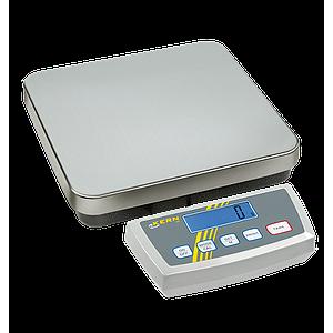Balance plateforme DE 15K0.2D - Kern