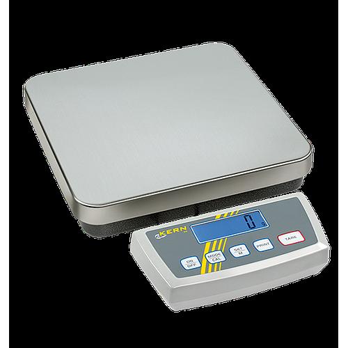 Balance plateforme DE 35K5D - Kern