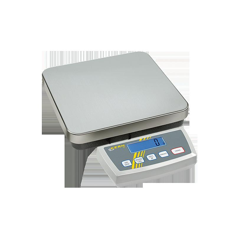 Balance plateforme DE 60K10D - Kern
