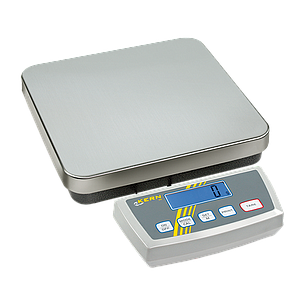 Balance plateforme DE 6K0.5A - Kern