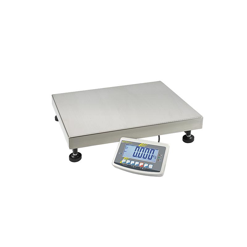 Balance plateforme IFB 600K-2 - Kern
