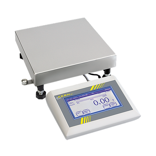 Balance plateforme IKT 30K0.1 - Kern