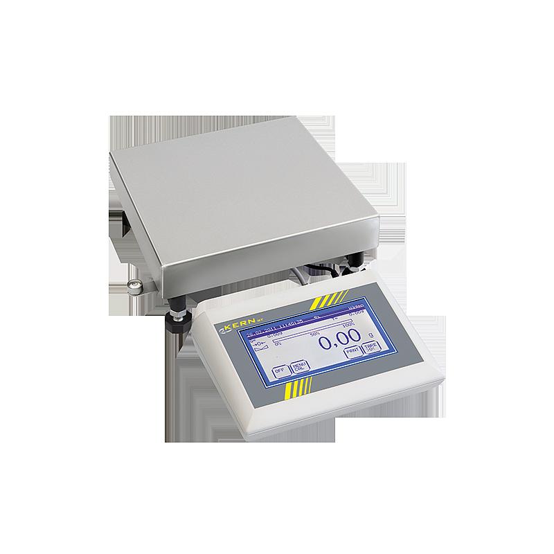 Balance plateforme IKT 3K0.01S - Kern