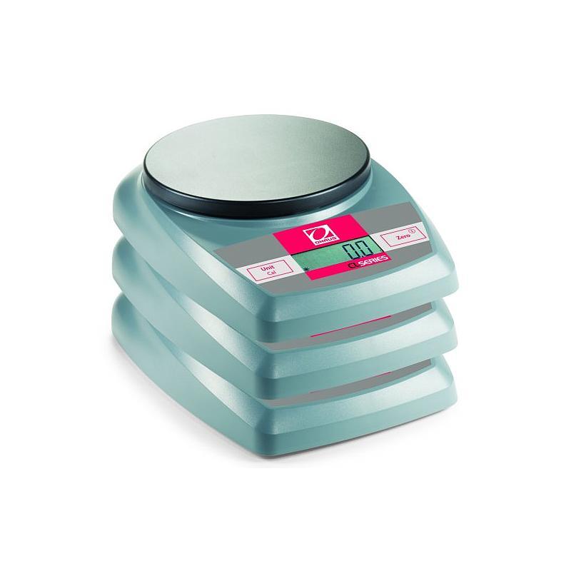 Balance portable : balance de poche Ohaus CL501