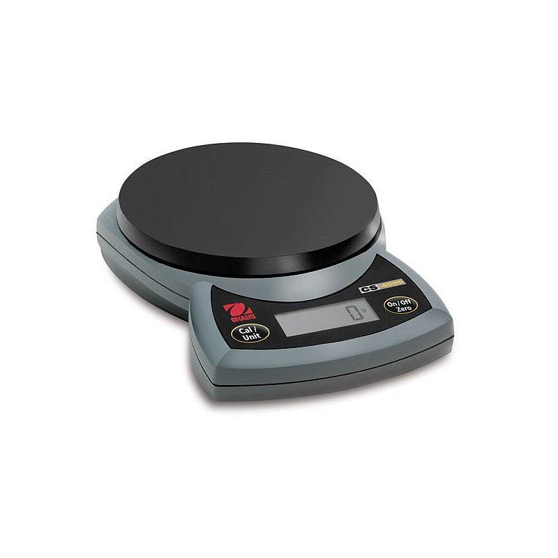 Balance portable : balance de poche Ohaus CS2000