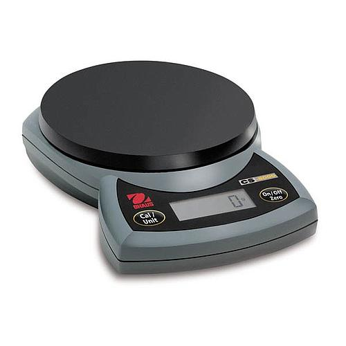 Balance portable : balance de poche Ohaus CS200