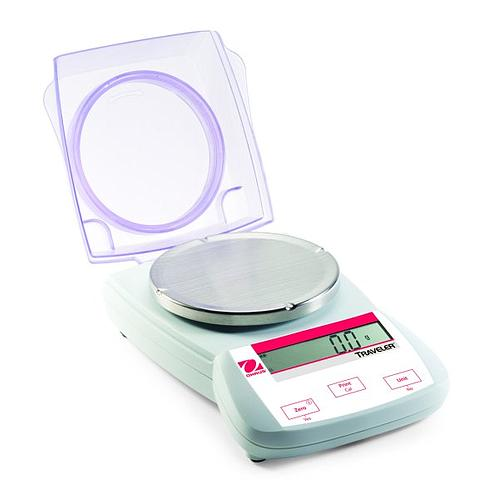 Balance portable : balance de poche Ohaus Traveler TA152