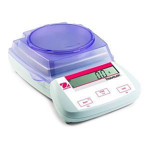 Balance portable : balance de poche Ohaus Traveler TA3001