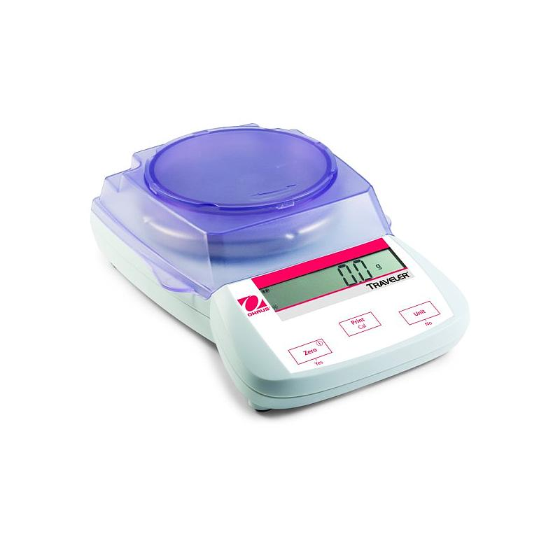 Balance portable : balance de poche Ohaus Traveler TA501