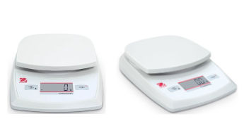Balances portables de précision Ohaus Compass CR
