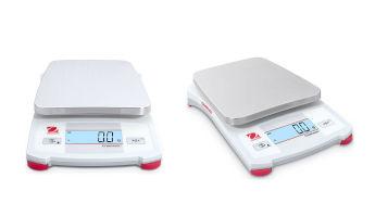 Balances portables de précision Ohaus Compass CX