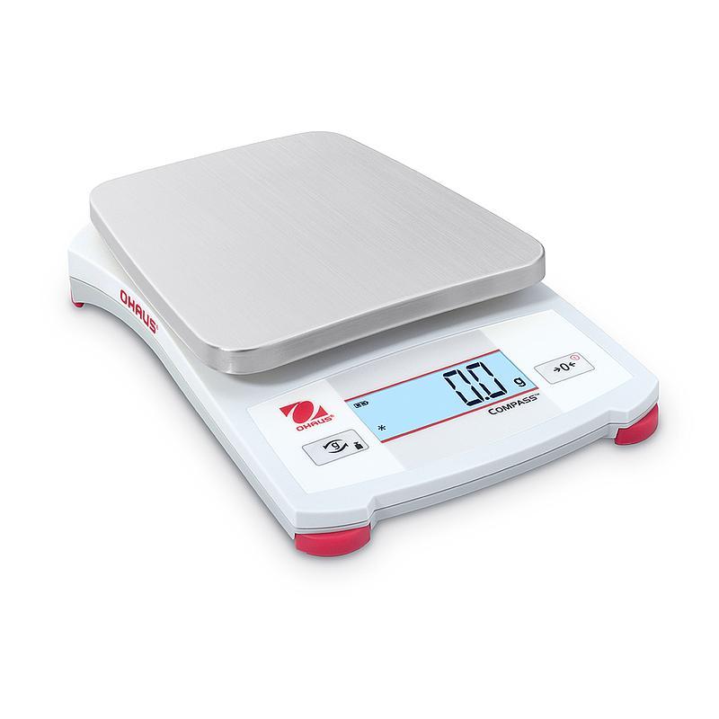 Balance portable Compass CX1201 - Ohaus