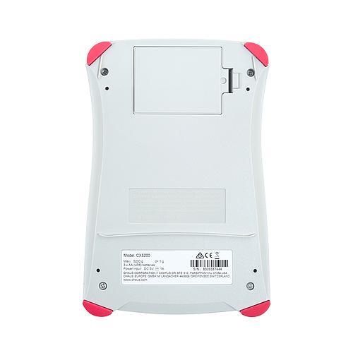 Balance portable CX1201 - Ohaus
